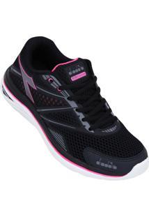 5bf821ee6b6 Netshoes. Tênis Diadora Speed Ii Feminino ...