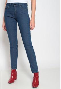 Jeans Skinny Urban Nicole - Azulwrangler