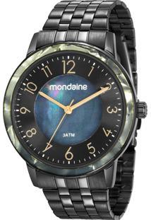 7ae1d3ce07b Eclock. Relógio Feminino Seculus Mondaine Clock Dobrável Analógico ...