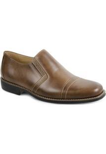 Sapato Social Polo State - Masculino