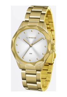 Relógio Feminino Lince Lrgj076L S1Kx