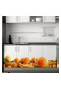 Adesivo Decorativo Para Armário Frutas 3 - Grande