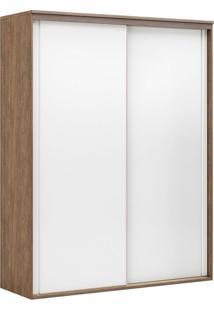 Guarda-Roupa Casal Inovatto L 2 Pt 3 Gv Ébano