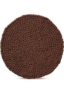 Jogo Americano Papier Chocolate 38Cm