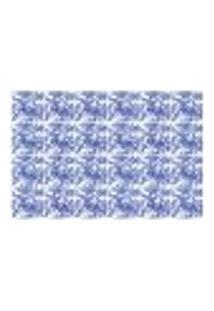 Adesivo De Azulejo - Azulejo Português - 059Az-P