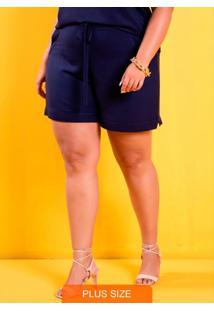 Shorts Viscose Sabrina Marinho