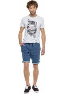 Camiseta Looking For Mumo The Future Masculina - Masculino