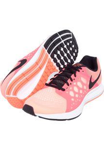 Tênis Nike Air Zoom Pegasus 31 Rosa
