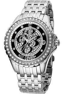 Relógio Just Cavalli Feminino Wj20297T