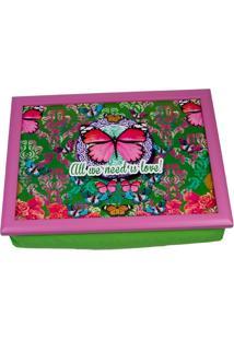Bandeja Para Notebook Linha Butterfly - Multistock