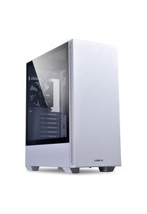 Gabinete Lancool, 205, Branco - Lancool 205 White