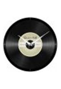 Relógio - Disco