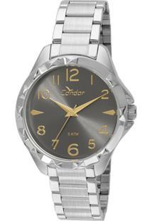 Relógio Condor Co2035Ksk/3C - Feminino
