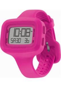 Relógio Converse Understatement Rosa Pink