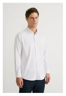 Camisa Ml Apple