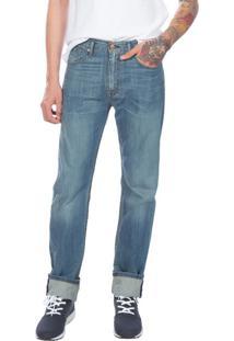 Calça Jeans Levis 505 Regular - 30X34