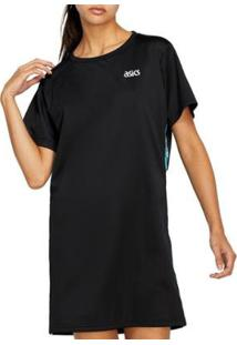 Vestido Asics Jsy Tape Feminino - Feminino