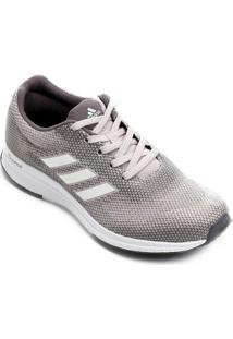 Tênis Adidas Mana Bounce 2 Feminino - Feminino-Rosa Claro