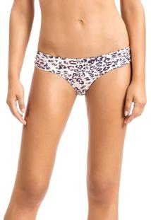 Tanga Butterfly Summertime Leopard Skin Live!