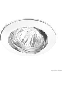 Spot Direcionável 127V Branco Startec