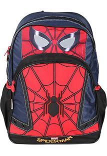 Mochila Sestini Spiderman - Masculino-Colorido