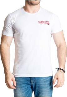 Camiseta Carpen Diem Buda
