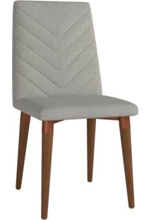 Cadeira Liv Cinza