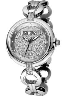 Relógio Just Cavalli Feminino Wj28735Q
