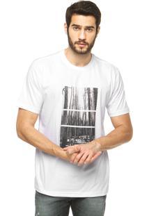 Camiseta West Coast Branca