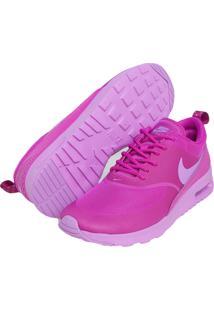 Tênis Nike Sportswear Air Max Thea Rosa