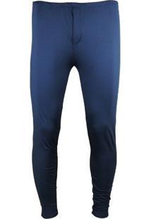 Calça Térmica Segunda Pele Thermo Premium Masculina - Masculino