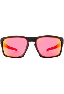 Óculos Oakley Sliver (L) Oo9262 12/57 - Masculino