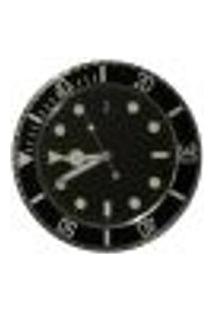 Relógio De Parede Grife