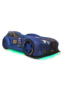 Cama Carro Zmax Racing