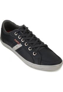 Sapatênis Spell Shoes Masculino - Masculino-Marinho