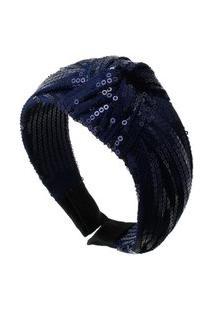 Tiara Piuka Nó Paete Azul