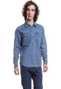 Camisa Levi'S® Classic Western
