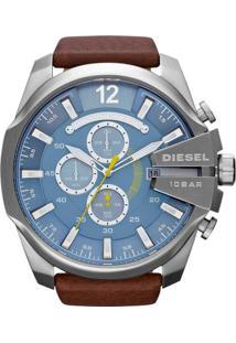 42c3160a279ec Relógios Diesel Grande masculino   Moda Sem Censura