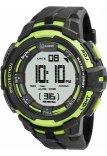 Relógio Xgames Xmppd351 Bxpx - Feminino