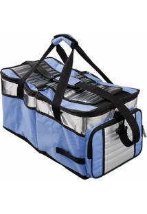 Bolsa Térmica Mor Ice Cooler 48 Litros - Unissex
