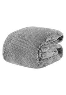 Cobertor Queen Tress 2,40 M X 2,20 - Home Style