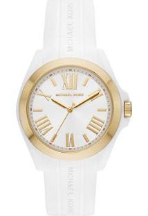 916a835b4e1 Relógio Digital Aco Michael Kors feminino