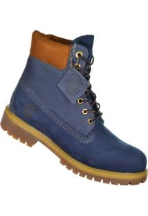 Bota Timberland Yellow Boot 6