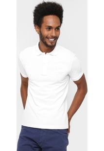 Camisa Polo Lacoste Piquet Slim Fit - Masculino