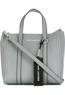 Marc Jacobs Cross-Body Bag - Cinza