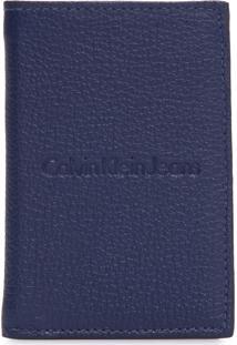 Carteira Masculina Floater - Azul