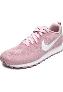Tênis Nike Sportswear Md Runner 2 19 Rosa