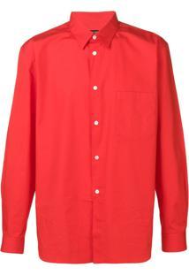 Comme Des Garçons Homme Plus Classic Shirt - 1