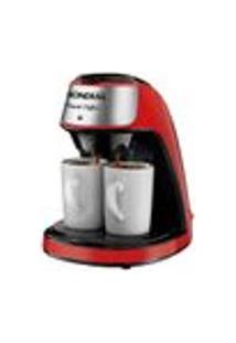 Cafeteira Eletrica Smart Coffe 220V Mondial
