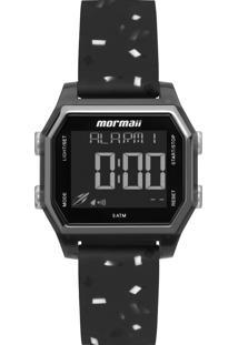 Relógio Mormaii Feminino Mo3124Af/8P